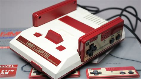 nintendo s famicom mini nes hardware review famicom classic mini nintendo