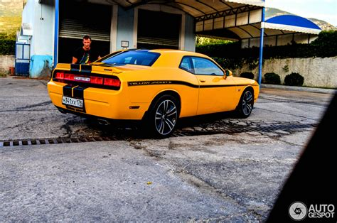 dodge challenger yellow jacket for sale autos post