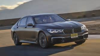 Bmw M7 Not An M7 2017 Bmw M760i Xdrive Drive Autoblog