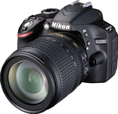 Kamera Nikon D3200 Lens 18 55 Vr nikon d3200 kit 18 105 vr skroutz gr