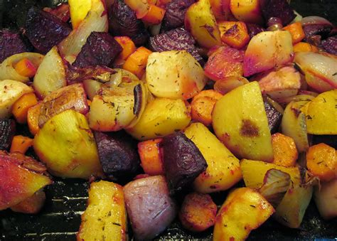 roasted root vegetables beets neon root veggies roasted beets turnips rutabaga carro