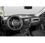 Fiat Toro Desempenho E Consumo Das Vers&245es Flex Diesel  CARBLOG