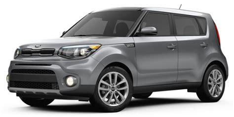 Gray Kia Soul What Are The 2017 Kia Soul Exterior And Interior Color