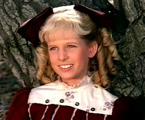 Nancy Oleson Quot Little House On The Prairie Quot Pinterest