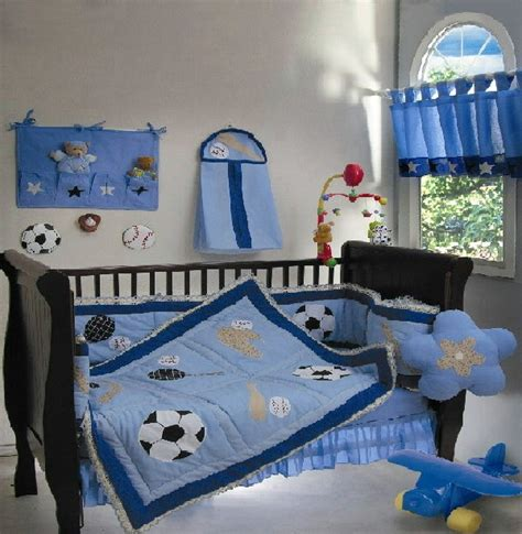 Baby Boy Bed Set 30 Colorful And Contemporary Baby Bedding Ideas For Boys