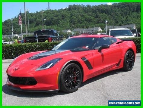 used corvette for sale used corvettes for sale nationwide autos post
