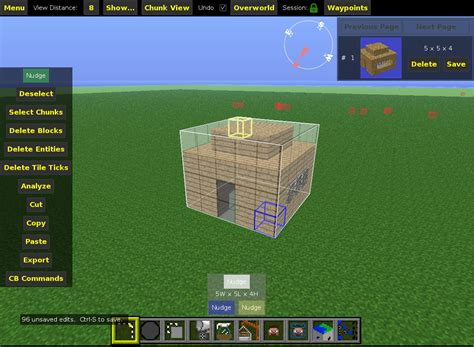 tutorial mod game java 1 11 2 custom structure gen tutorial mapping and