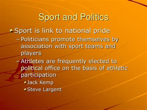 sport and the neoliberal profit politics and pedagogy the american cus books ppt sociology of sport v psychology of sport powerpoint
