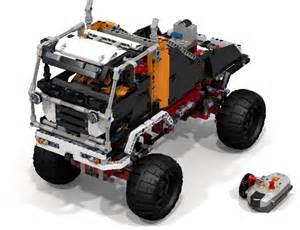 Pin lego technic truck 4x4 9398 on pinterest