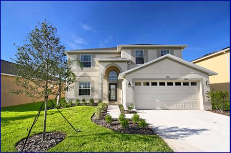 orlando fl homes for sale with pool