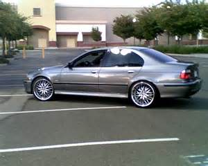 2003 Bmw 525i 2003 Bmw 5 Series Pictures Cargurus