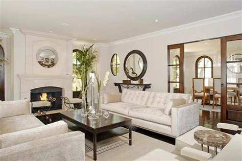 Kardashian Home Interior a touch of luxe may 2012