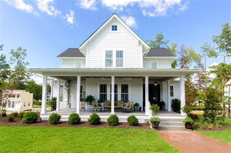 farmhouse plan ideas superb front porch candles convention richmond farmhouse
