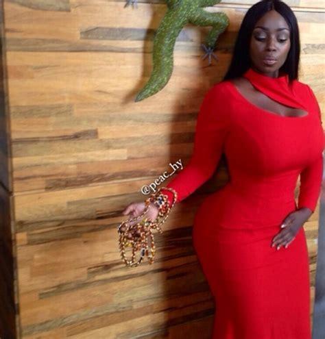 Kia Locksley Vekotv2 Pics The On Ghanaian Oap Peace