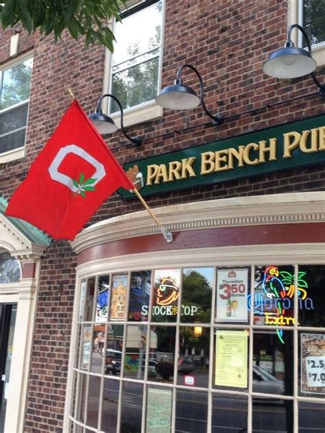 The Park Bench Sports Bars Rochester Ny Yelp