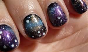 nailsbystephanie tutorial galaxy nails