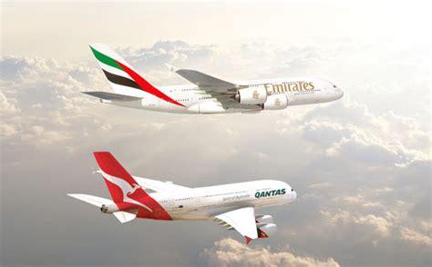 emirates qantas points sydney travel designers s blog