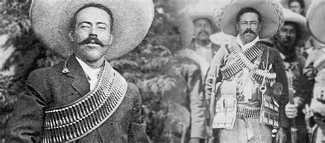 pancho villa biography in spanish pancho villa contributor to the mexican revolution
