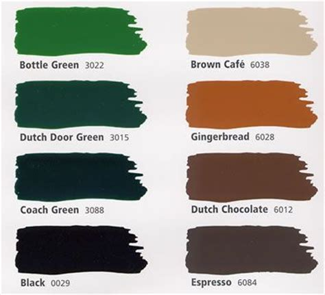 Door Paint Color Chart by 98 Best Images About Front Door Paint Colors On