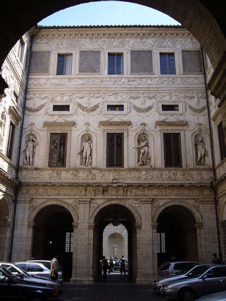 sede consiglio di stato il cortile di palazzo spada sede consiglio di stato