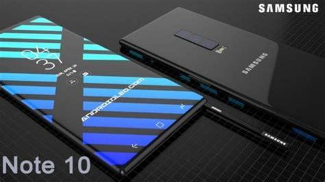 Samsung Galaxy Note 10 4k Display by Galaxy Note 10 Dar 224 Il Via Ai Display 4k Amoled Infinity Di Samsung Hwbrain It