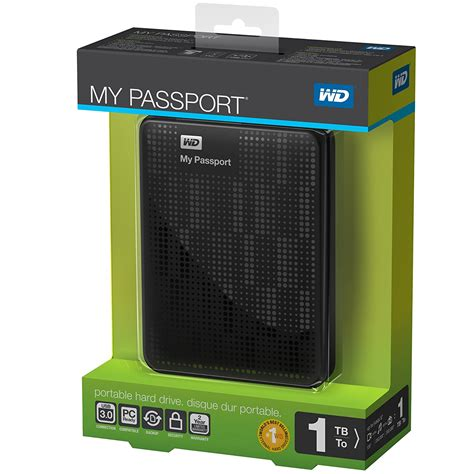 Hardisk Wd Passport 1 a hobbyist photographer s wish list item 6 1tb western