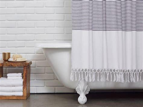 Turkish Shower Curtain Parachute Home
