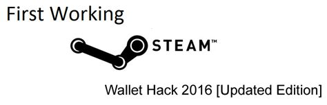 Surveys For Steam Money - steam wallet hack 2016 steam wallet money adder 2016 no