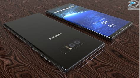 galaxy note ii concept phones samsung galaxy note 8 rendered again following leaks concept phones
