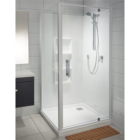 In Shower by Athena Bathrooms Product Categories Showers