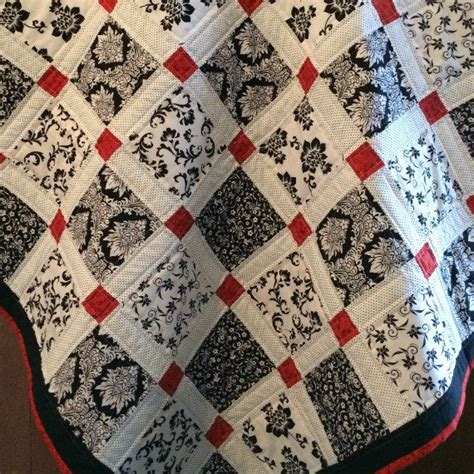 Black And White Quilts For Sale by Best 25 Black And White Quilts Ideas On
