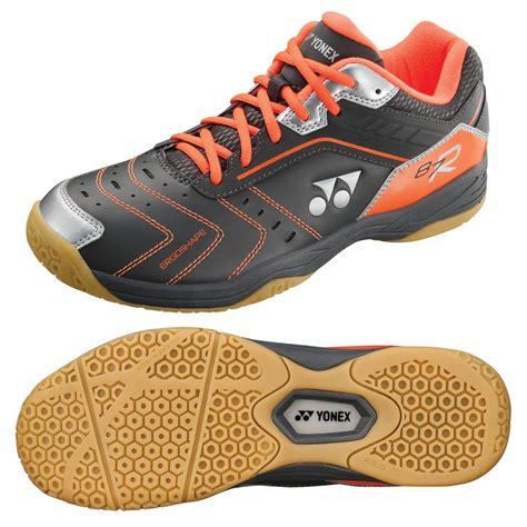 Sepatu Badminton yonex shb 87r mens badminton shoes ss13 sweatband