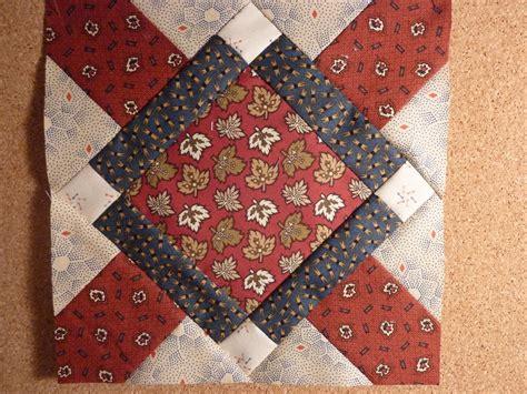 Civil War Quilt Pattern by A Place To Civil War Quilt Blocks Batch 4