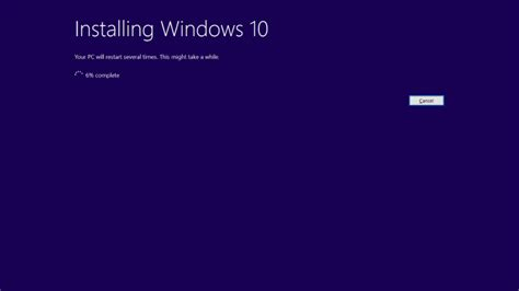 install windows 10 keep personal files and apps how to install windows 10 november update right now