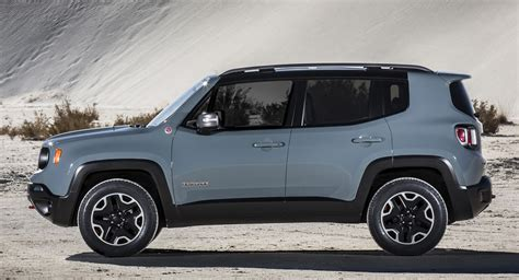 New Nissan Jeep What Will It Be New Jeep Renegade Or Nissan Juke W Poll