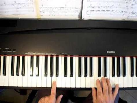 tutorial piano numb comfortably numb piano tutorial how to play youtube