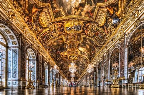 Marble Temple Home Decoration by Palacio De Versalles Viaje Inolvidable A Paris 2018
