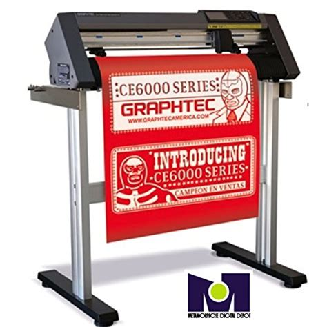 15 Inch Vinyl Cutter by Graphtec For Sale 37 Ads For Used Graphtecs