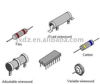 fixed value resistor function resistors resistance carbon resistors fixed resistor view varistor product details from