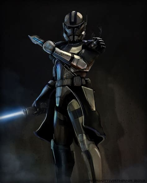 x clones sw fan by danai k deviantart on deviantart