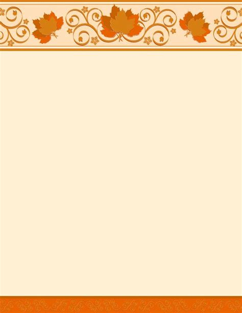 printable thanksgiving stationery 101 best thanksgiving stationery images on pinterest