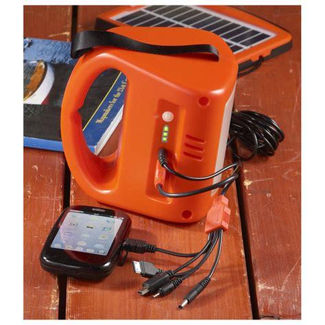 d light solar l d light s300 solar lantern phone charger 582899