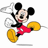 Micky Mouse Fotos  New Style For 2016 2017