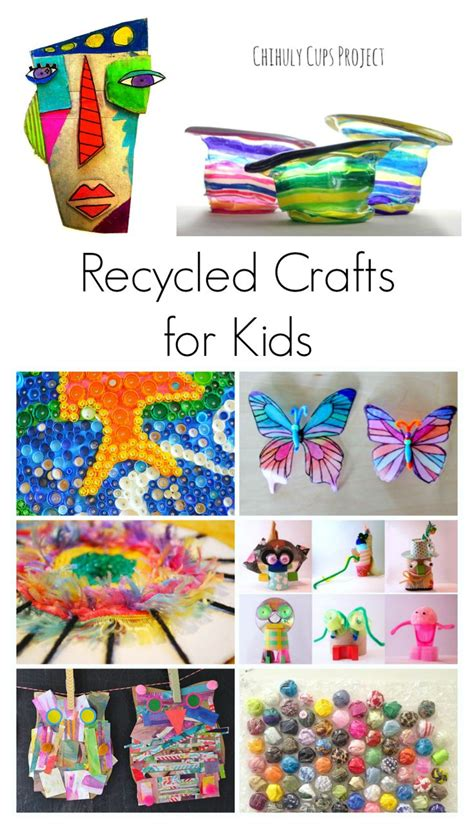 229 Best Project Recycle Create Images On Activities For Crafts For 17 Best Images About Simple Craft Ideas On Crafts Imaginative Play And