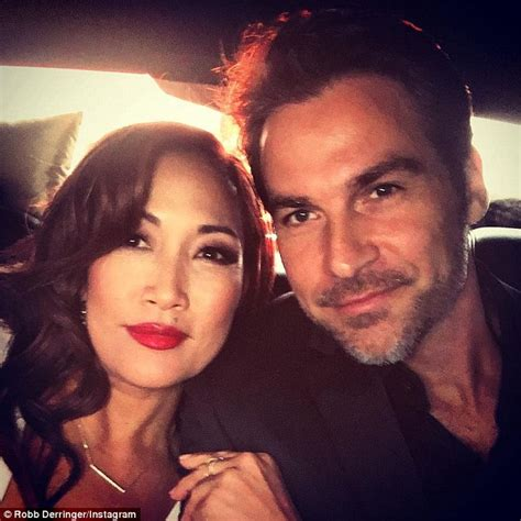General Hospital Stars Dating | dancing with the stars judge carrie ann inaba is dating