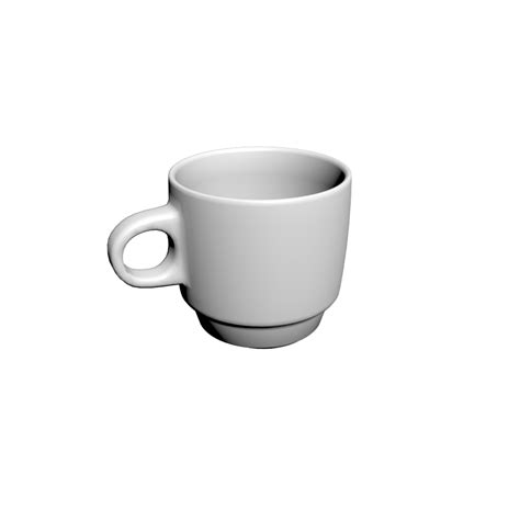 Planner 3d coffee cup design and decorate your room in 3d