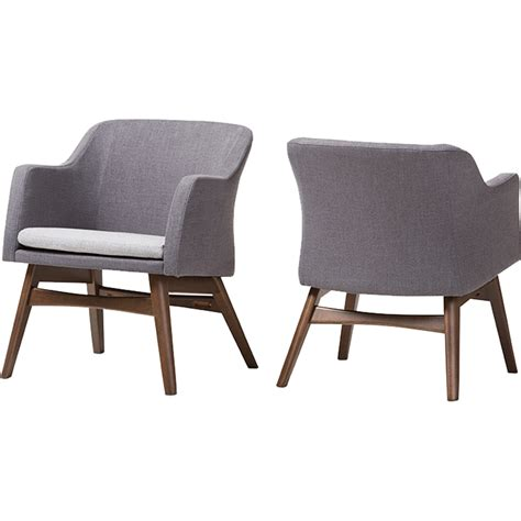 lounge chair and ottoman set vera lounge chair and ottoman set gray dcg stores