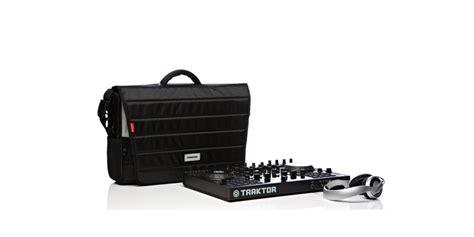 console musicale mono kontroller jet black borsa porta consolle