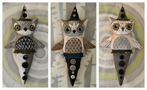 my owl barn jo james paper doll with owl mask carro delante del caballo heart felt crafts pinterest