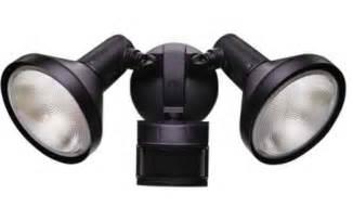 Motion Sensor Led Light Outdoor - outdoor security lighting